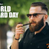 7th September: WORLD BEARD DAY
