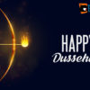 8th October: Happy Dussehra - Vijaya Dashmi