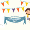 14th November: Childrens Day