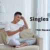 11th November: Singles Day