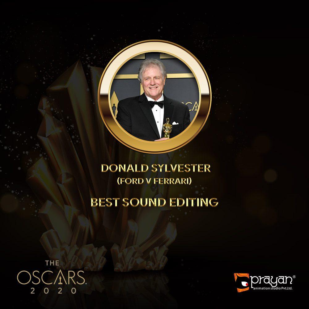 Donald Sylvester