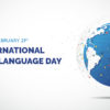 21st Feb: International Mother Language Day