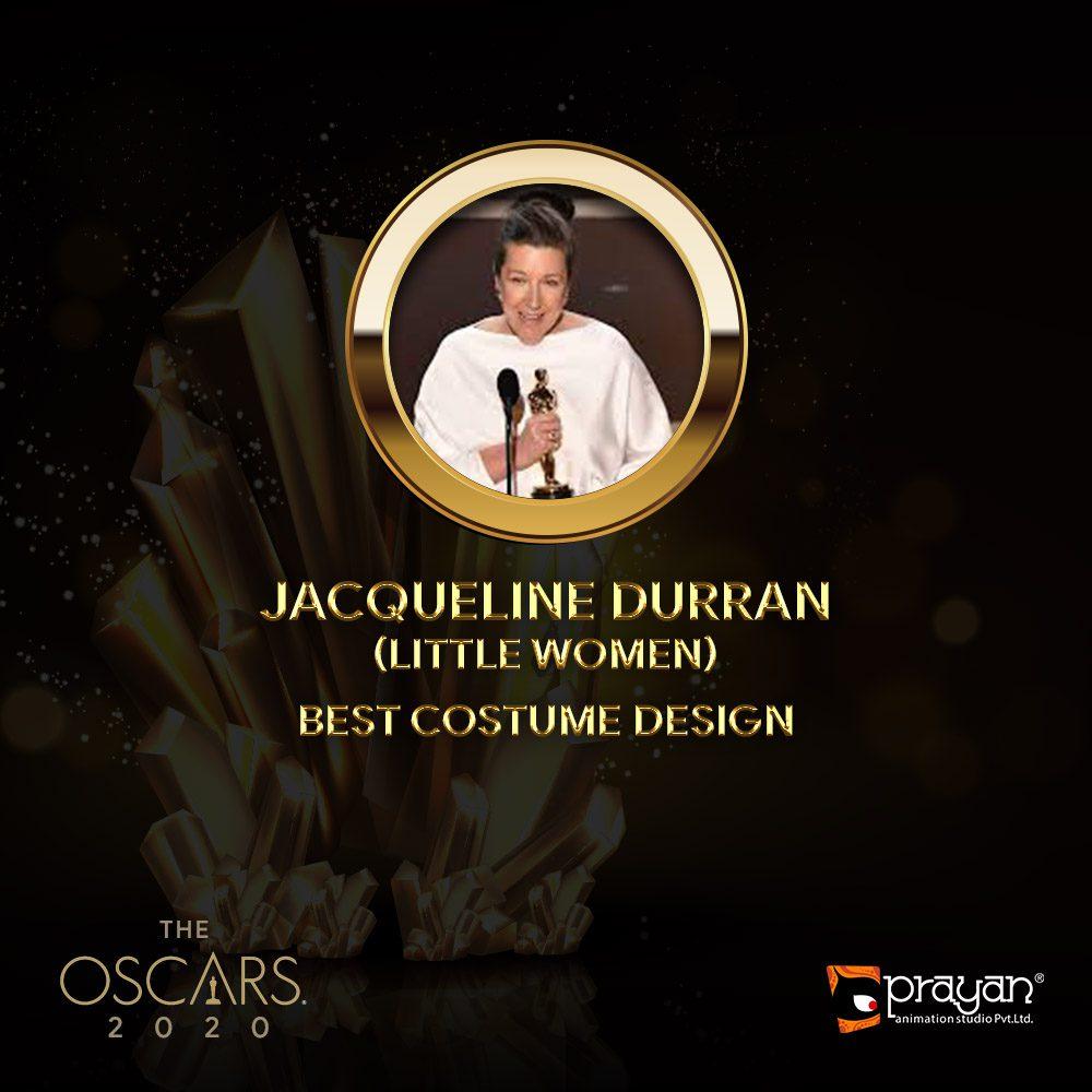 jacqueline Durran