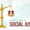 20th February: World Day of Social Justice