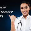 30th March: National Doctors' Day