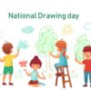 May 16: National Drawing day