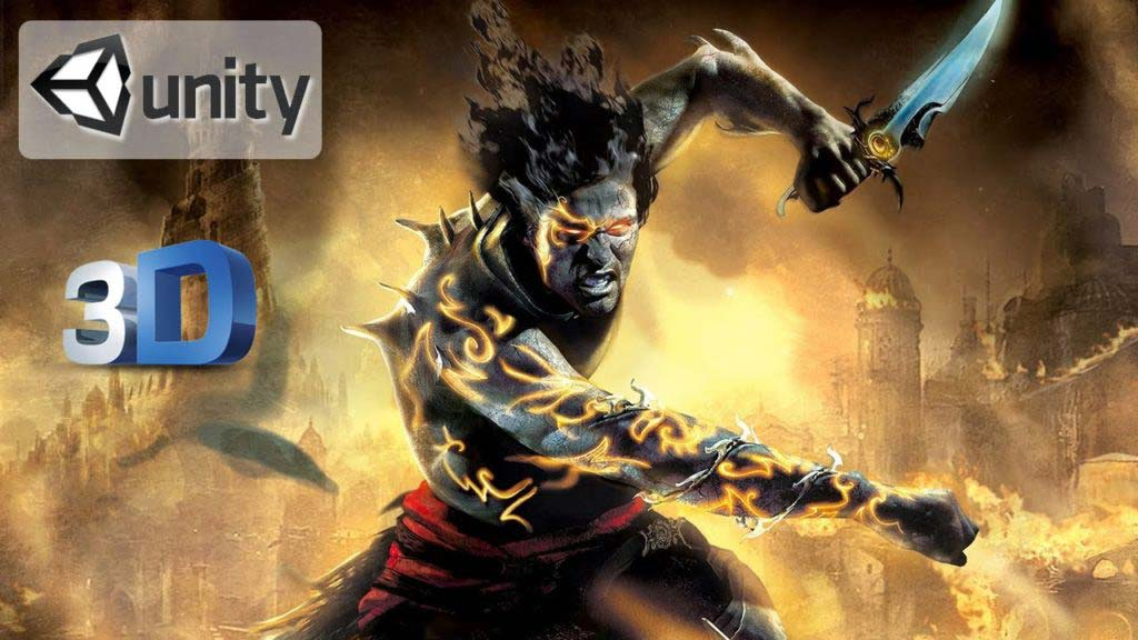 Unity Technologies Games